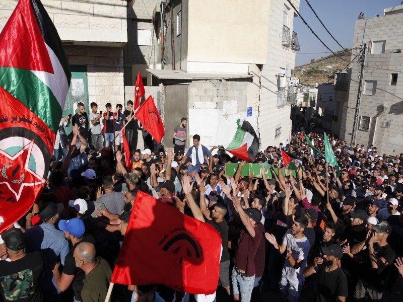 الرئاسة الفلسطينية:  إجراء الانتخابات داخل شرق القدس غير قابل للمساومة أو التفاوض