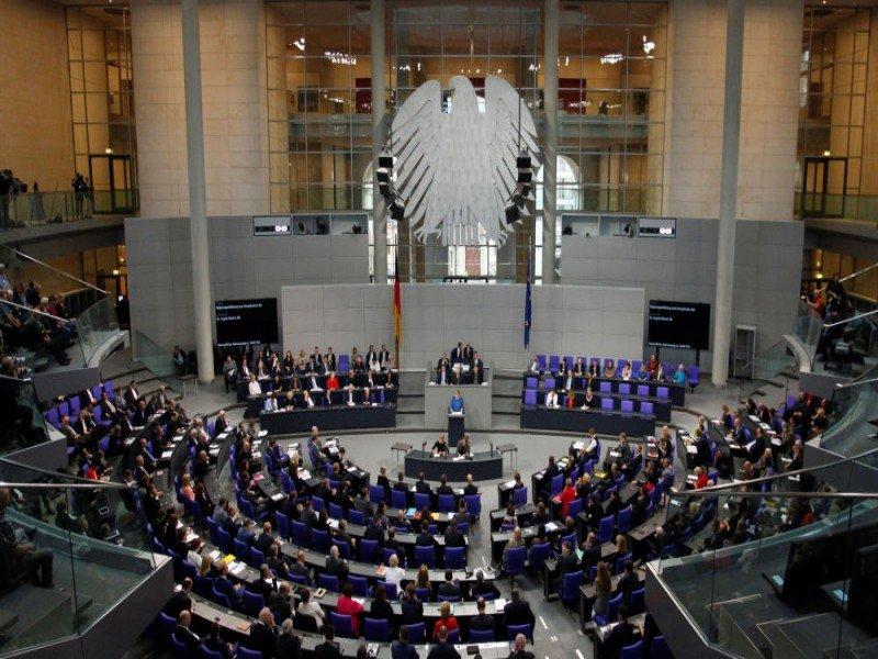 البرلمان الألماني: توجد دلائل على انتهاك الولايات المتحدةللقانون الدولي باغتيال سليماني